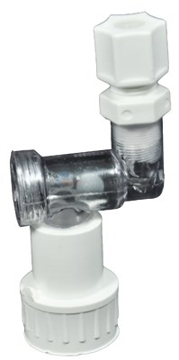 Watermatic Check Valve/flow Indicator