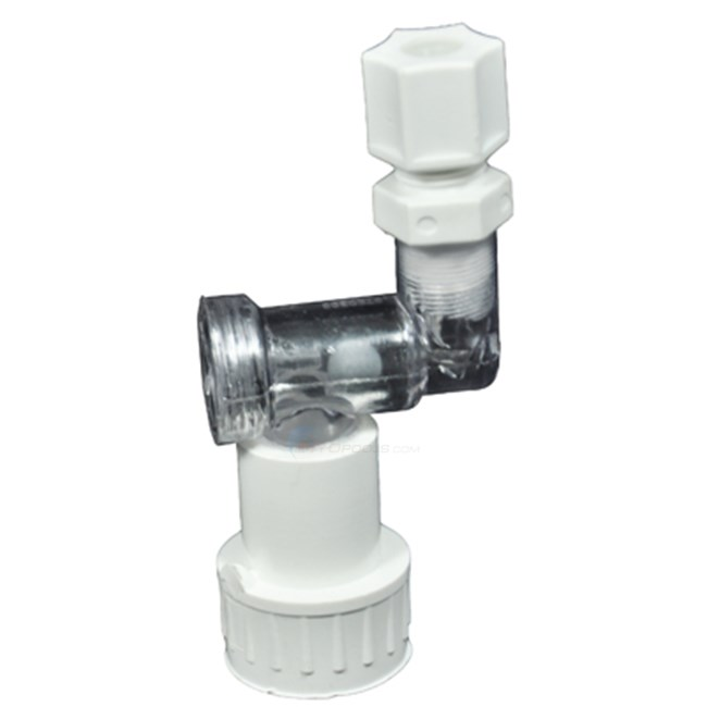 Zodiac Watermatic Check Valve/flow Indicator (8-050)