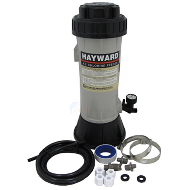 Offline Hayward Chlorinator Cl110 Inyopools Com