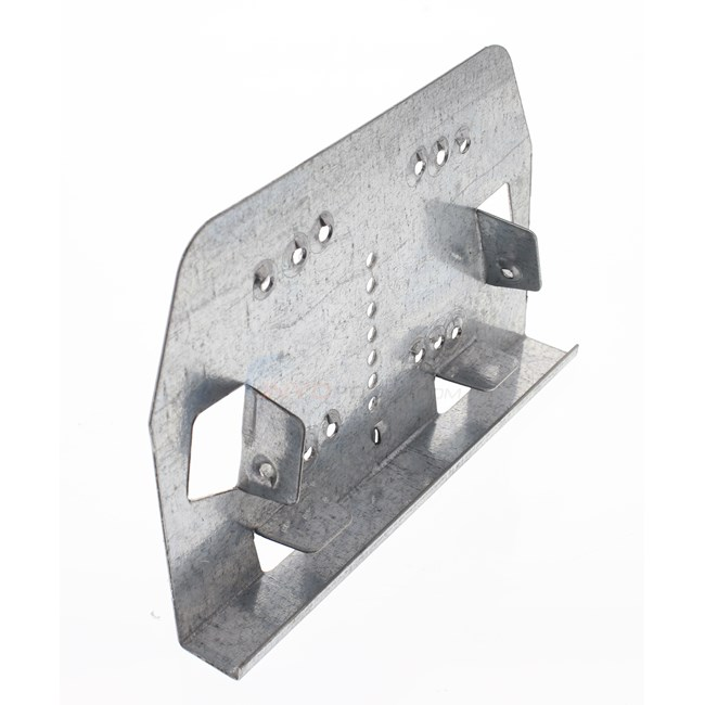 Wilbar Bottom Plate (Straight Sections) (Single) No Longer in Stock 2019 - 21125