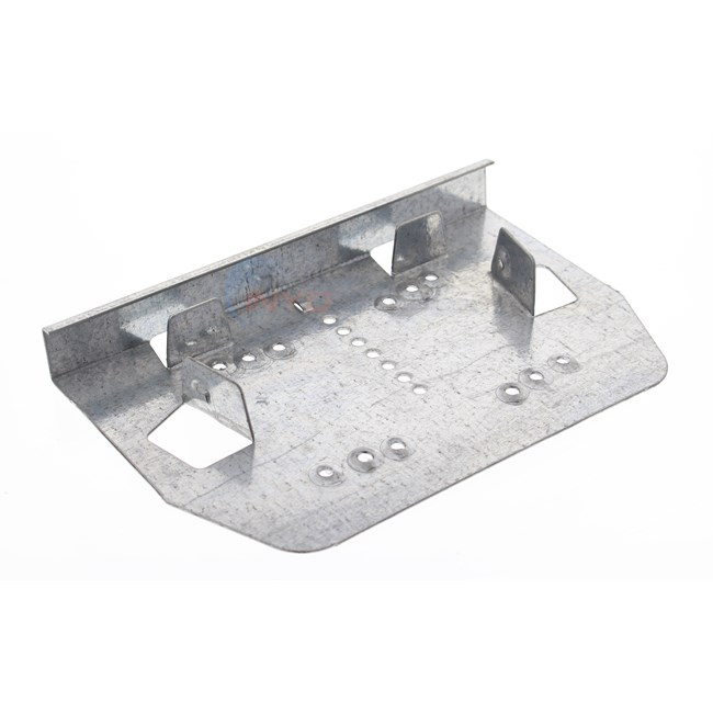 Wilbar Top Plate Straight Sections (Single) - 21126B