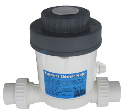 WATERKING COMPLETE CHLORINATOR