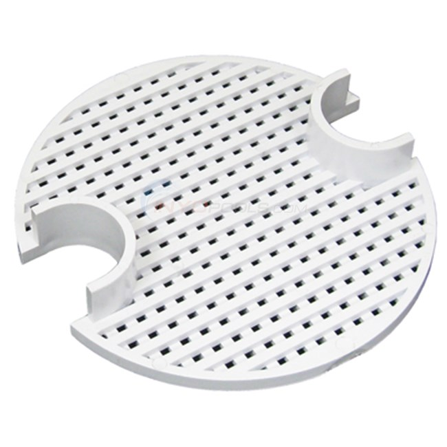 Custom Molded Products PowerClean Ultra Chlorinator Grate - 25280-100-005