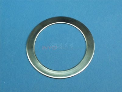 Trim Ring, SS Large Deluxe Poly Jet - 216-1270