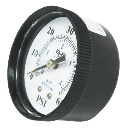Delta UV Systems PRESSURE GAUGE (84-82234)