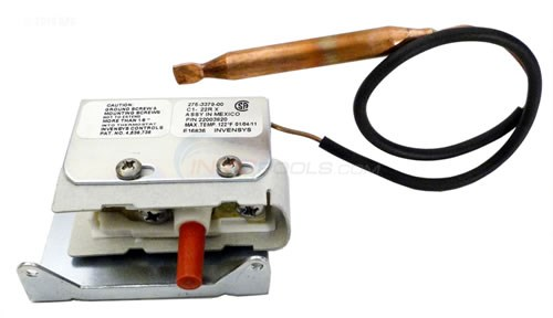 Coates Heater Co. High Limit Switch (22003820)