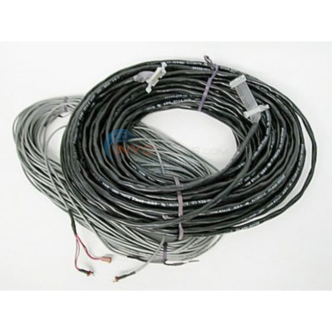 Spa Side Ctrl Panl Ext,100Digital, Unshielded Cable - 22251