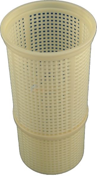 HEAVY DUTY BASKET FOR CMP LEAF TRAP