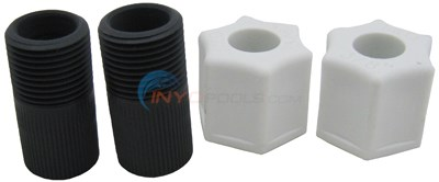 LEAD TUBE ADAPTER With NUT (2)