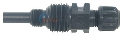 INJECTION FITTING, PVC (PKG 1)
