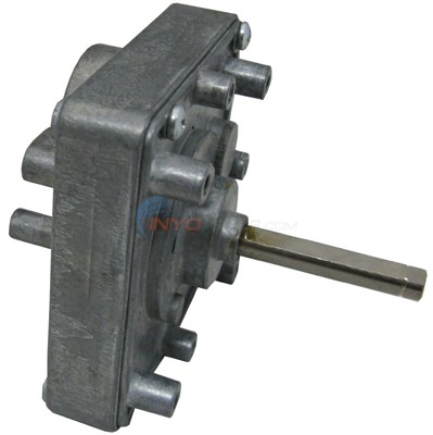 GEARBOX ASSY. 14RPM