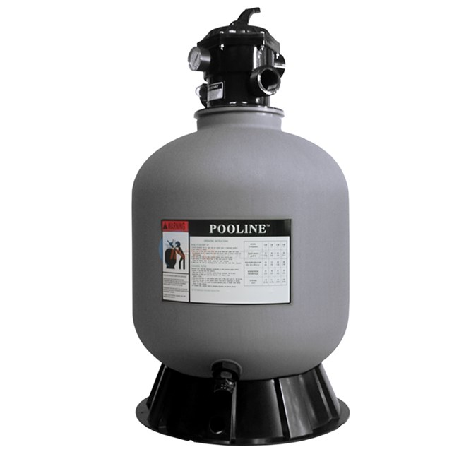 "24"" Sand Filter Top Mount - BC3060"