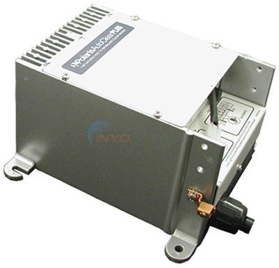 Zodiac Transformer Power Supply (autoclearplus)-salt - 88-600-T