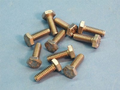 "Screw, Cap 1/4""-20 x 3/4"" - 25C75HCSS-B10"
