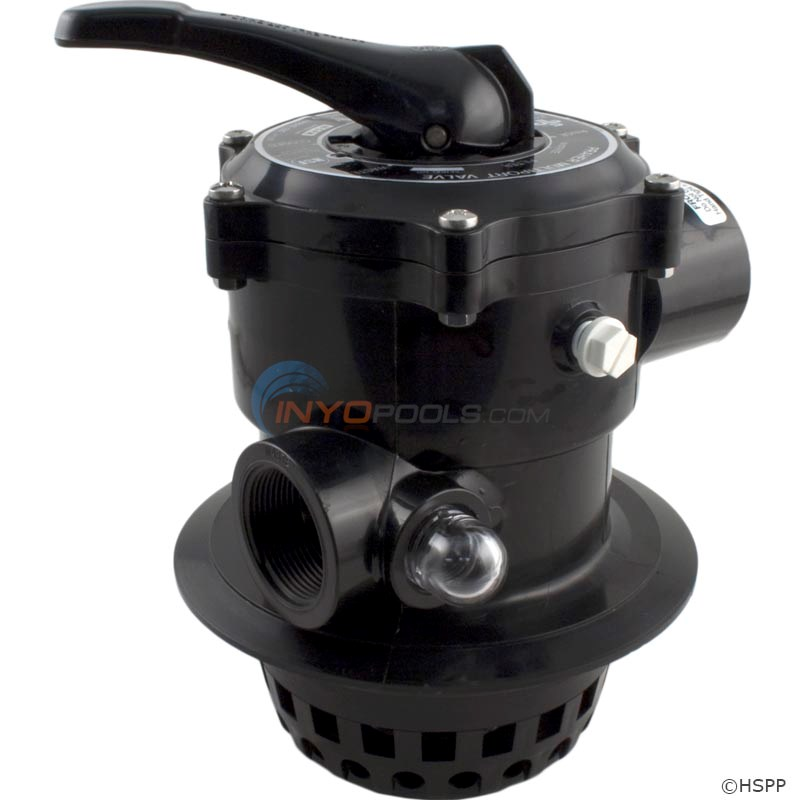 TOP MOUNT VALVE FOR SAND 1.5""