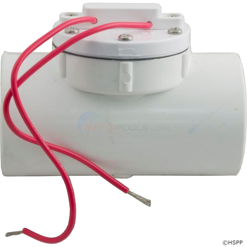 "Flow Switch,1-1/2""(FM TH) AQL - 206-PVC-NOT"