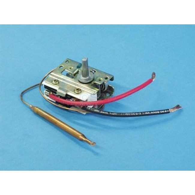 "Thermostat,12""x 1/4""x 3.6"",w/6""Wires - 275-3242-00"