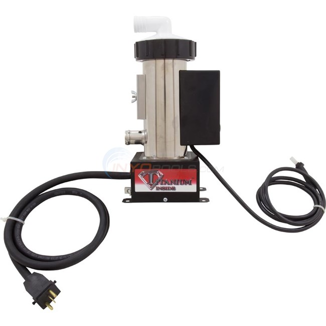 Gatsby 5 5 Kw 230v Replacement Lowflow Heater W Box 28