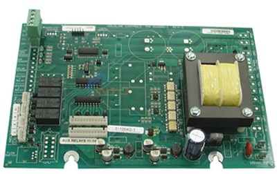PCB, EXPANSION UNIT FOR PS-16