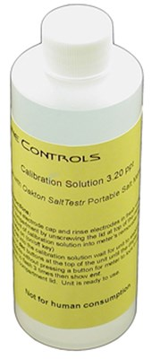 CALIBRATION SOLUTION FOR SALTMETER 3200 PPM