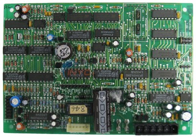 MAIN PC BOARD