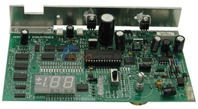 Pc Board For Esc16 Models