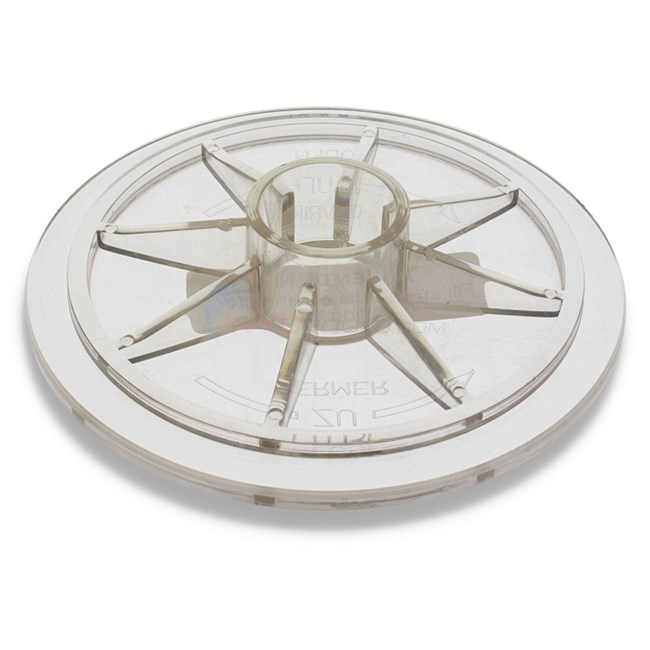 Speck Pumps Lid - Clear - 2901116010