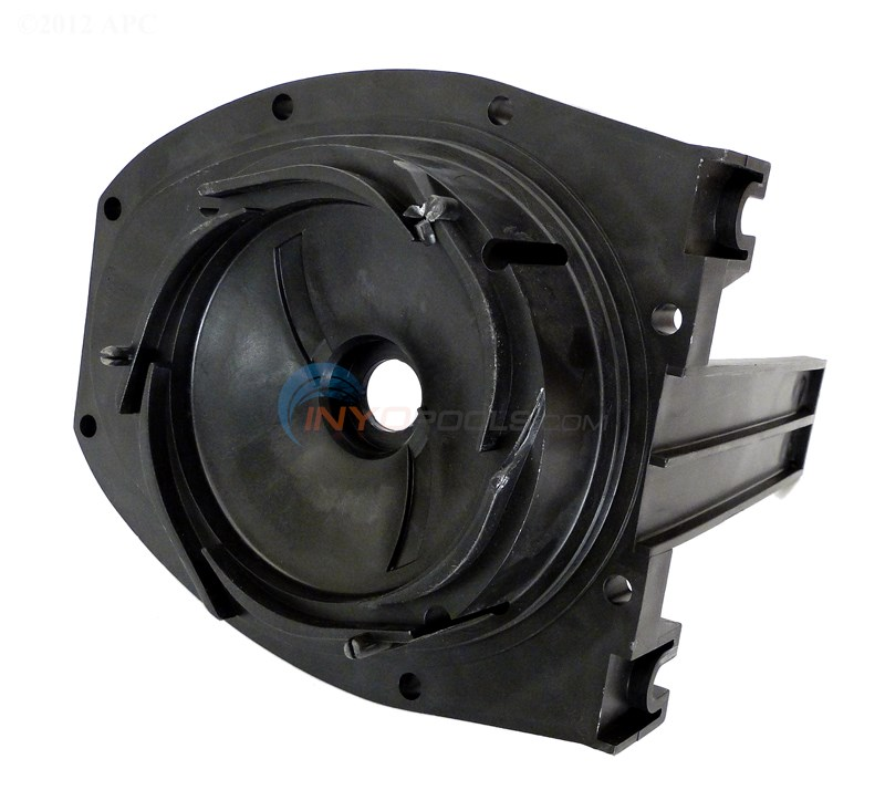 FLANGE/SEAL HOUSING, E91