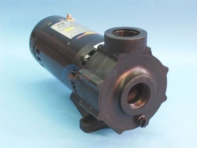 Pump, 2HP, 240V, 2Spd, RTC Series - 2URTC