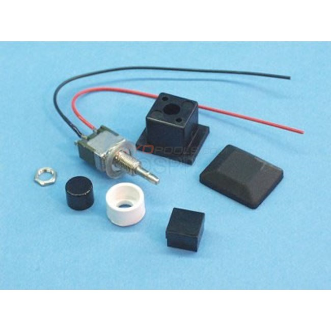 Spa Side Switch Rebuild Kit, Ramco - 3-05-0002