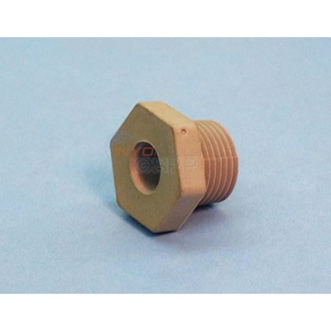 "Thermowell Rubber Nut 1/2"" thread tf - 30-220"