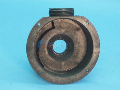 "Volute, 1-1/2""MBT Center Discharge - 300-010"