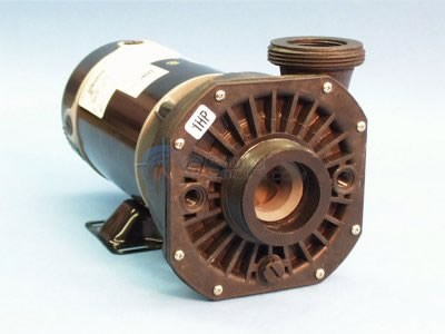 "Pump, 1Hp, 120V, 1 Spd, 2"" x 2"" - 300-3000SD"