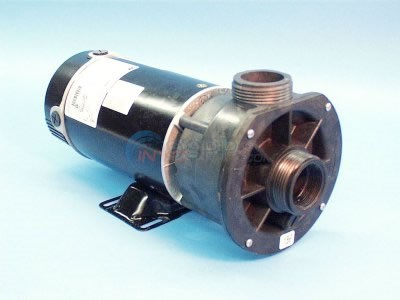 "Spa Pump, 1 HP, 115V, 2 Spd, 1-1/2"" - 300-3010"