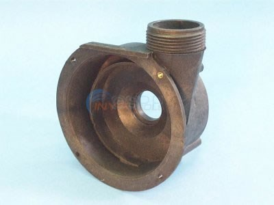 "Volute, 1-1/2""MBT Side Discharge - 300-410"