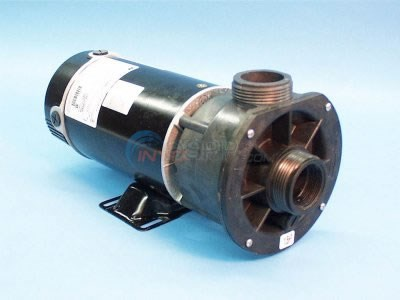 "Pump, 1.5 HP, 115V, 2 Spd, 1-1/2"" - 300-5010"