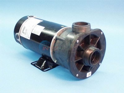 Pump, 2 HP, 240V, 2 Speed - 300-5570