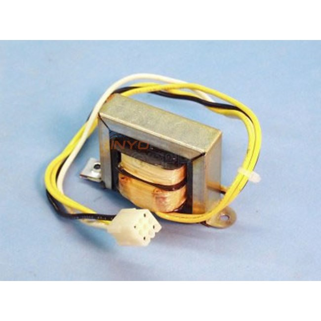 9 Pin 120 Volt Balboa  Transformer For 120 Volt Duplex Systems - 30274-1