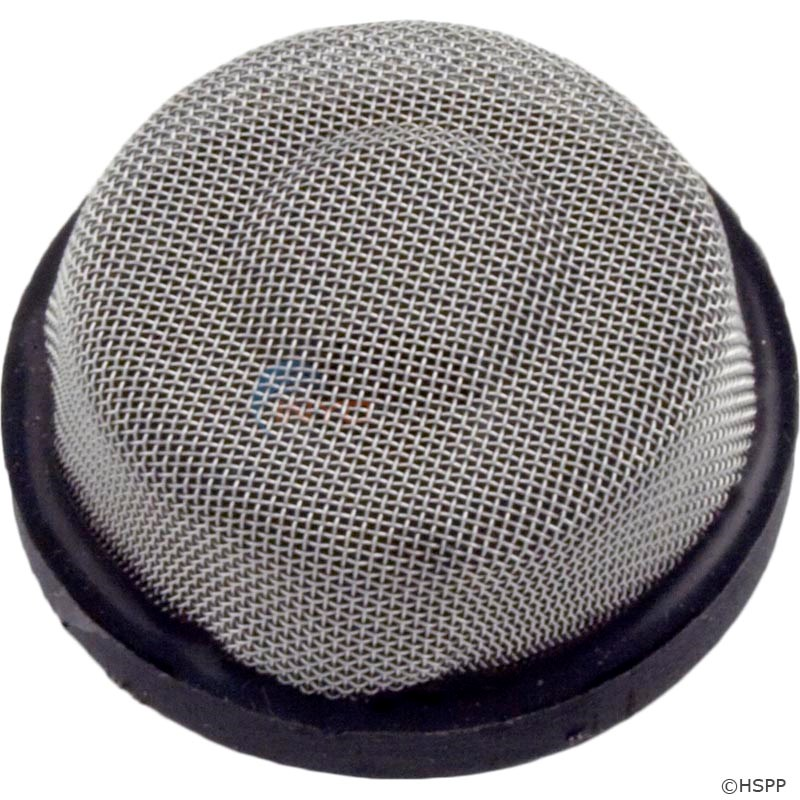 CAP, VENT TUBE SCREEN