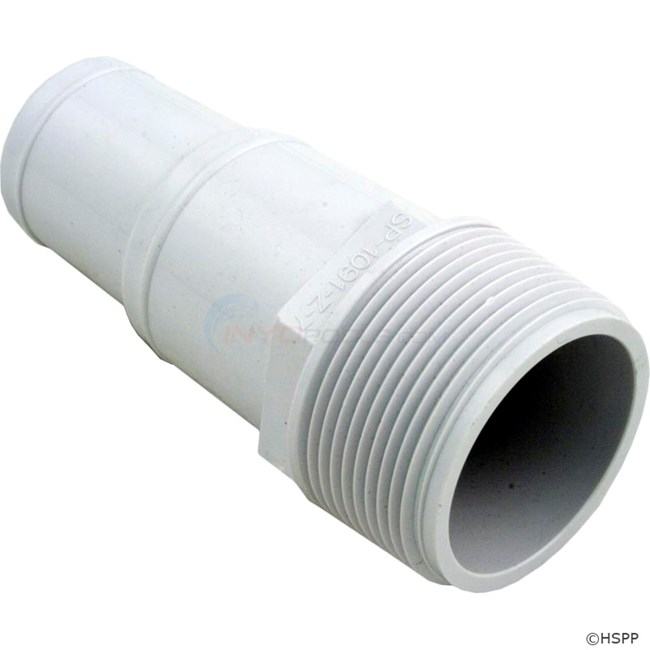 Combo Hose Adapter Spx1091z7 Inyopools Com