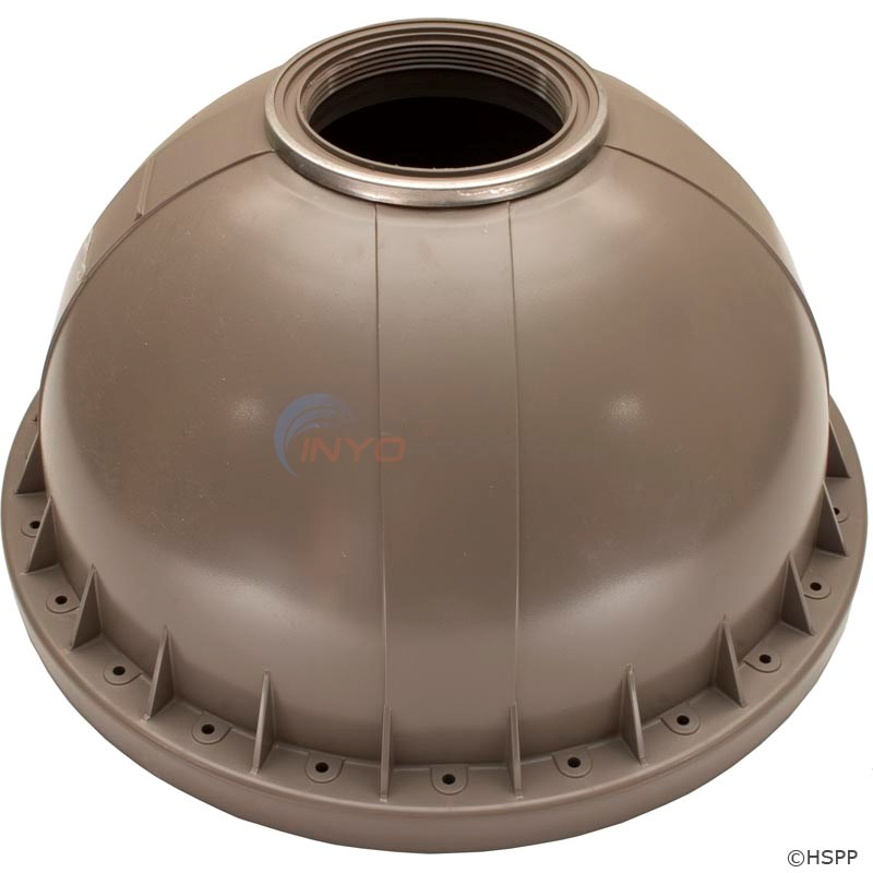 TOP, FILTER TANK (S-200), TAUPE