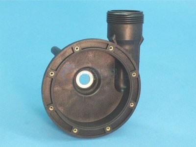 Pump Volute,300 Series, Premier - 31-208