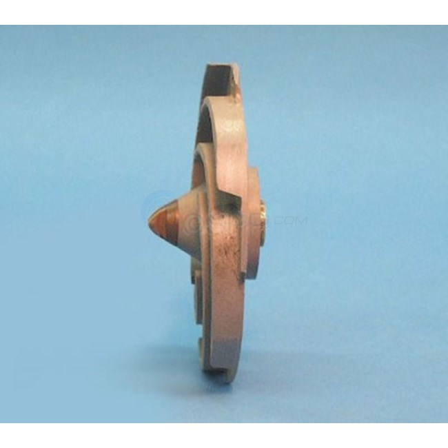 Impeller, .50 HP, Open Face - 31-590