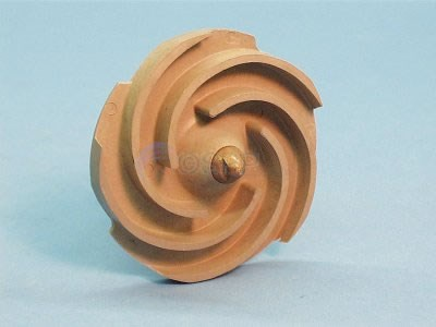 Impeller, 1 HP, Open Face - 31-592