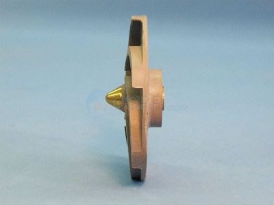 Impeller, 1.50 HP, Open Face - 31-593
