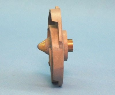 Pump Impeller,.50HP,open face,Prem - 31-598