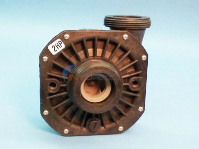 Wet End, 2Hp, Side Discharge - 310-1141SD
