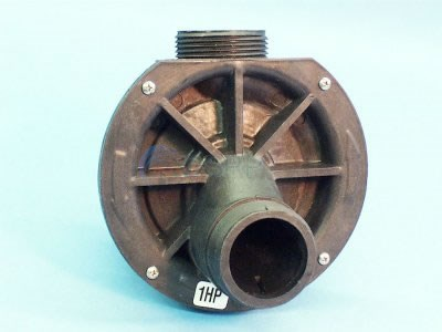 Pump Wet End,Self Drain,1HP,W/W - 310-2130