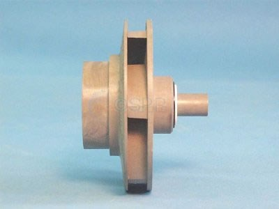 Waterway Impeller, 4HP, W/W - 310-4190