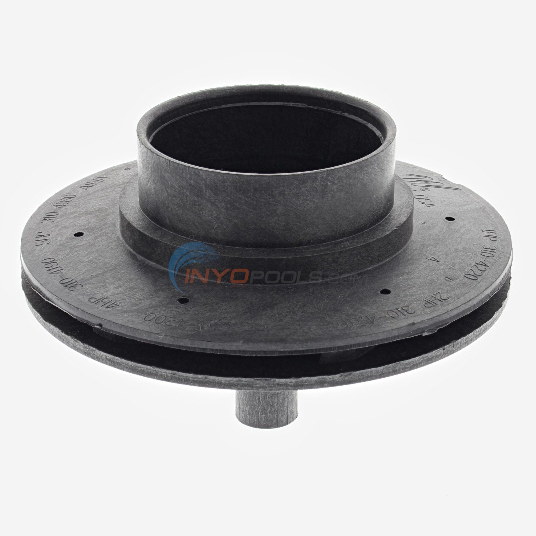 Impeller, 1Hp, Executive Pump - 310-4220
